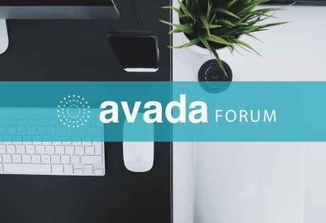 Avada Forum