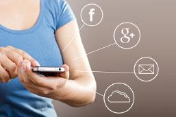 Avada Social Sharing