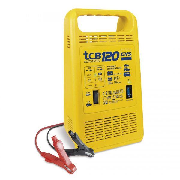 TCB 120 automatic