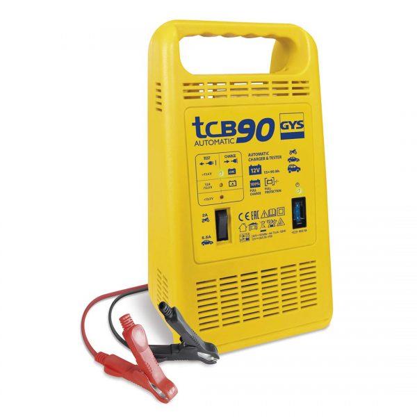TCB 90 UK